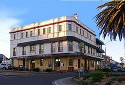 The Grand Hotel - Kiama - Accommodation Cooktown
