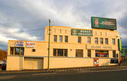 Globe Hotel - Accommodation Cooktown
