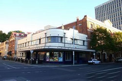 Telegraph Hotel - Accommodation Cooktown