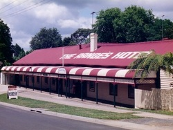 Ranges Hotel - Accommodation Cooktown