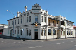 Alexander Hotel - Accommodation Cooktown