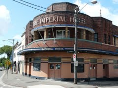 Imperial Hotel Erskineville - Accommodation Cooktown