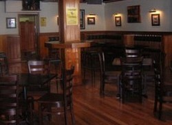 Jack Duggans Irish Pub - Accommodation Cooktown