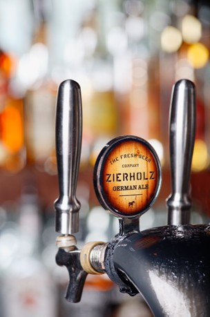 Zierholz Premium Brewery - Accommodation Cooktown