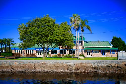 Hadleys Hotel - Accommodation Cooktown
