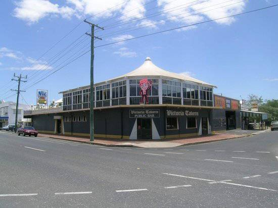 Edgewater Hotel - Accommodation Cooktown