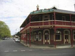 Ryans Hotel - Accommodation Cooktown