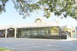 The Anglesea Hotel - Accommodation Cooktown