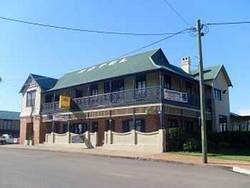The Denman Hotel - Accommodation Cooktown