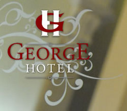 George Hotel Ballarat - Accommodation Cooktown