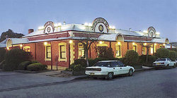 Newmarket Hotel Albury - Accommodation Cooktown