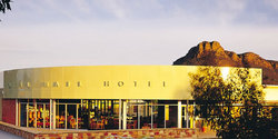 Royal Mail Hotel - Accommodation Cooktown