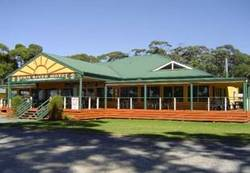 Bemm River Hotel - Accommodation Cooktown