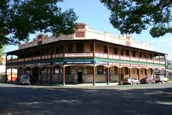 The Great Northern Hotel - Grafton - Accommodation Cooktown