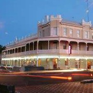 The Rose Hotel - Lounge Bar - Accommodation Cooktown