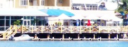The Boardwalk Bar  Bistro - The Parade Hotel - Accommodation Cooktown