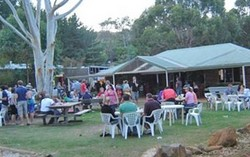 Bush Shack Brewery - Accommodation Cooktown