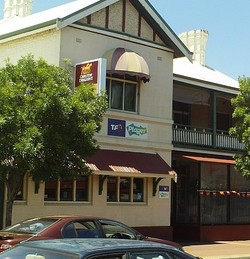 Northam Tavern - Accommodation Cooktown