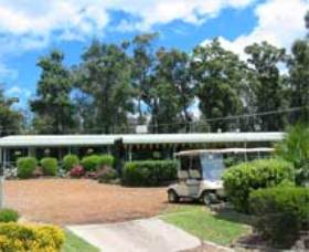 Sussex Inlet Golf Club - Accommodation Cooktown