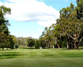 Cooma Golf Club - Accommodation Cooktown
