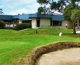 Vincentia Golf Club - Accommodation Cooktown