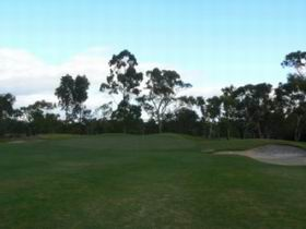 Naracoorte Golf Club - Accommodation Cooktown