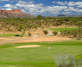 Alice Springs Golf Club - Accommodation Cooktown