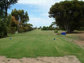 Ardrossan Golf Club - Accommodation Cooktown
