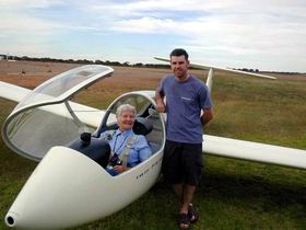 Waikerie Gliding Club - Accommodation Cooktown