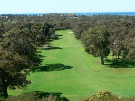 Victor Harbor Golf Club - Accommodation Cooktown