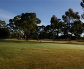 Winchelsea Golf Club - Accommodation Cooktown