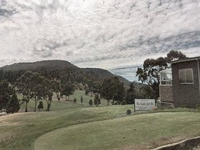 New Norfolk Golf Club - Accommodation Cooktown
