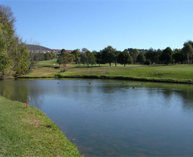 Capital Golf Club - Accommodation Cooktown