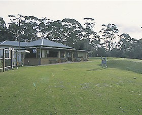 Yarram Golf Club - Accommodation Cooktown