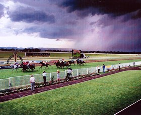 Hawkesbury Race Club - Accommodation Cooktown
