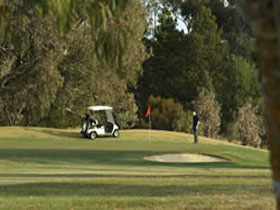 Barossa Valley Golf Club Incorporated - Accommodation Cooktown