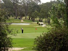 Mount Barker-Hahndorf Golf Club - Accommodation Cooktown