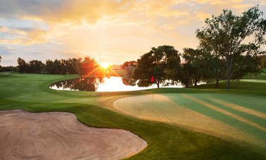 Forcett Lakes Golf Club - Accommodation Cooktown