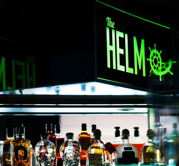 The Helm Nightclub - Accommodation Cooktown