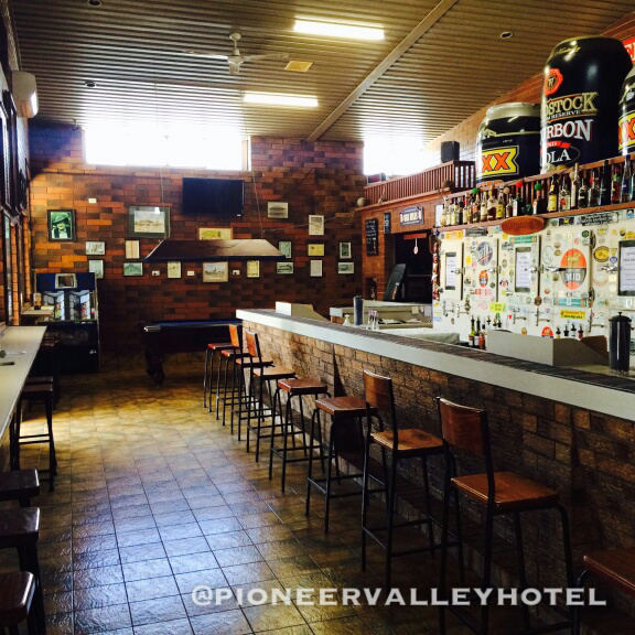 Pioneer Valley Hotel - Accommodation Cooktown