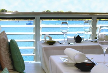 Wasabi Restaurant and Bar - Accommodation Cooktown