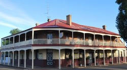 Brookton Club Hotel - Accommodation Cooktown