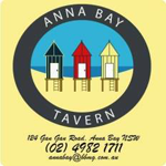 Anna Bay Tavern - Accommodation Cooktown