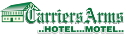Carriers Arms Hotel Motel - Accommodation Cooktown