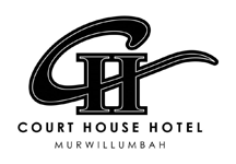 Courthouse Hotel - Accommodation Cooktown