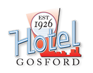 Hotel Gosford - Accommodation Cooktown