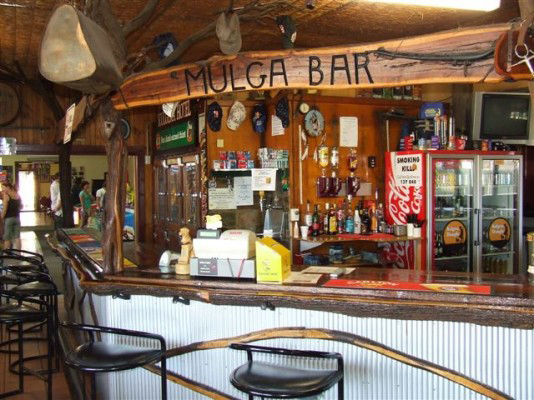 Kulgera Roadhouse - Accommodation Cooktown