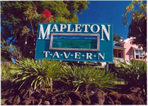 Mapleton Tavern - Accommodation Cooktown