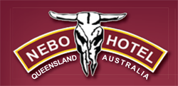 Nebo Hotel - Accommodation Cooktown