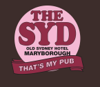 Old Sydney Hotel - Accommodation Cooktown
